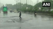 Maharashtra: Rain lashes parts of Mumbai, city records second-highest single-day rainfall since 2015