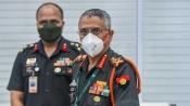 Zero tolerance policy towards ceasefire violations says General Naravane