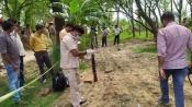 8 policemen shot dead by criminals during raids at Kanpur