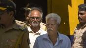 HC grants interim bail to poet Varavara Rao in Bhima Koregaon case