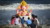 Ganeshotsav: Only five people to be allowed in arrival, immersion procession