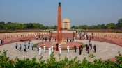 Names of soldiers martyred in Galwan Valley clash to be inscribed on National War Memorial