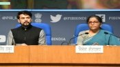 Green shoots of economic revival have emerged: FinMin report
