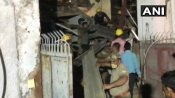UP: 2 killed, 3 injured as multi-storey building collapses in Noida