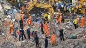 Saddened, says PM Modi on Raigad building collapse