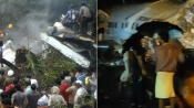 Kozhikode crash brings back memories of 2010 Mangaluru flight accident