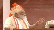 PM Modi assures villages to get optical fiber internet in 1,000 days