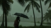 IMD issues heavy rain warning for north-west India today