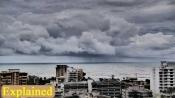 Heavy rains lash Kerala, orange alert in 10 districts