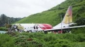 Kozhikode plane crash: Mortal remains of 16 passengers handed over to families