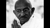 Mahatma Gandhi's iconic gold-plated glasses sold in UK for Rs 2.5 crore