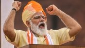 The punch from Red Fort: PM Modi's strong message to China, Pakistan