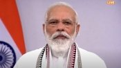 PM Modi hails police for good work during COVID-19 pandemic while interacting with IPS probationers