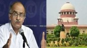Cameras go off in Supreme Court for Prashant Bhushan contempt hearing