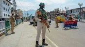Curfew lifted in Srinagar, but COVID-19 restrictions to continue