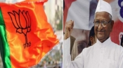 Unfortunate that BJP asked me to join movement against AAP: Anna Hazare