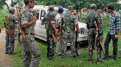 Set to wreck havoc, 3 naxals gunned in the nick of time at Telangana