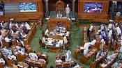 Hero of the zero hour: This session of Lok Sabha saw record productivity