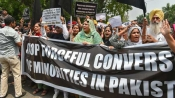 As persecution of Sikhs rise, New Delhi conveys strong message to Islamabad