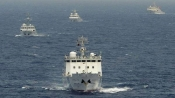 Taiwan alarm and Indonesia standoff at South China Sea