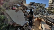 12 dead, 400 injured as massive earthquake hits Turkey, triggers mini-tsunami