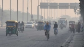 Delhi records 'very poor' air quality, Indira Gandhi International Airport on same category