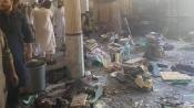 Pakistan: Huge explosion kills 7, injures 70 in Peshawar
