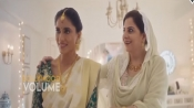 Shashi Tharoor slams trolls against Tanishq ad, calls it 'beautiful'