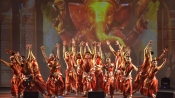 Culture ministry issues guidelines for holding cultural events