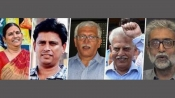 Elgar Parishad: Court takes cognisance of NIA's chargesheet
