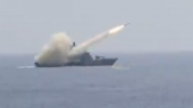 Watch: How Indian Navy's anti ship missile destroys target with precision