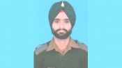 Indian soldier martyred after Pak resorts to unprovoked ceasefire violation