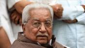 Former Gujarat chief minister, Keshubhai Patel passes away at 92