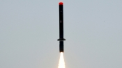 Nirbhay missile fired into sea, aborted minutes later
