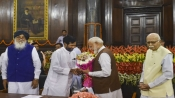 Void in our nation that will perhaps never be filled: PM Modi on Paswan's demise