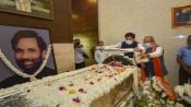 Ram Vilas Paswan to be accorded state funeral, Ravi Shankar Prasad to represent central govt