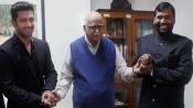 Paswan championed cause of poor: Advani