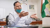 Delhi Power Minister Jain requests Centre to shut down all 11 thermal plants in NCR