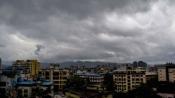 Mumbai Weather: Rain update