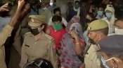 Hathras case: Victim's family appears before Allahabad high court