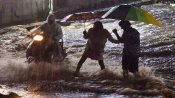 9 dead, 4 injured in Hyderabad old city wall collapse as rains wreak havoc