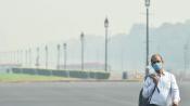 A breath of fresh air in Delhi