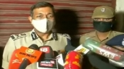 Three of family shot dead in Chennai