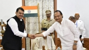 Fadnavis downplays his teaming up with Ajit Pawar