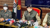 Terror on its last leg in north Kashmir says J&K police chief