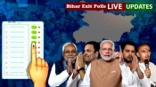Exit Polls 2020 Updates: Pollsters predict close fight in Bihar with edge for grand alliance