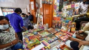 Ahead of Diwali, NGT bans sale or use of firecrackers in Delhi from midnight today till Nov 30