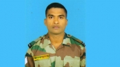 Indian soldier martyred in unprovoked ceasefire violation by Pakistan