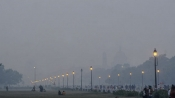 Delhi's air quality remains in 'very poor' category, improvement predicted