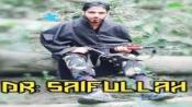 The importance of killing Kashmir's Hizbul chief Saifullah Mir